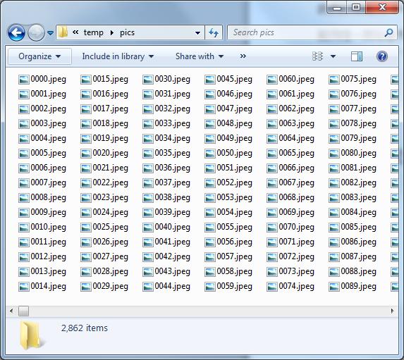 Ameba Arduino: [RTL8195] SDIO – Time lapse photography:Use UVC to